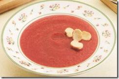 Puré de tomate (jitomate) Receta