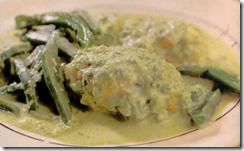 Pollo en Salsa de Chile Poblano. Receta | cocinamuyfacil.com