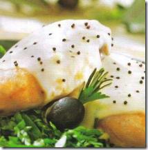 Pechugas Florentinas. Receta | cocinamuyfacil.com