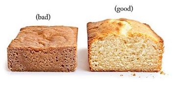 Sustituir ingredientes en una receta