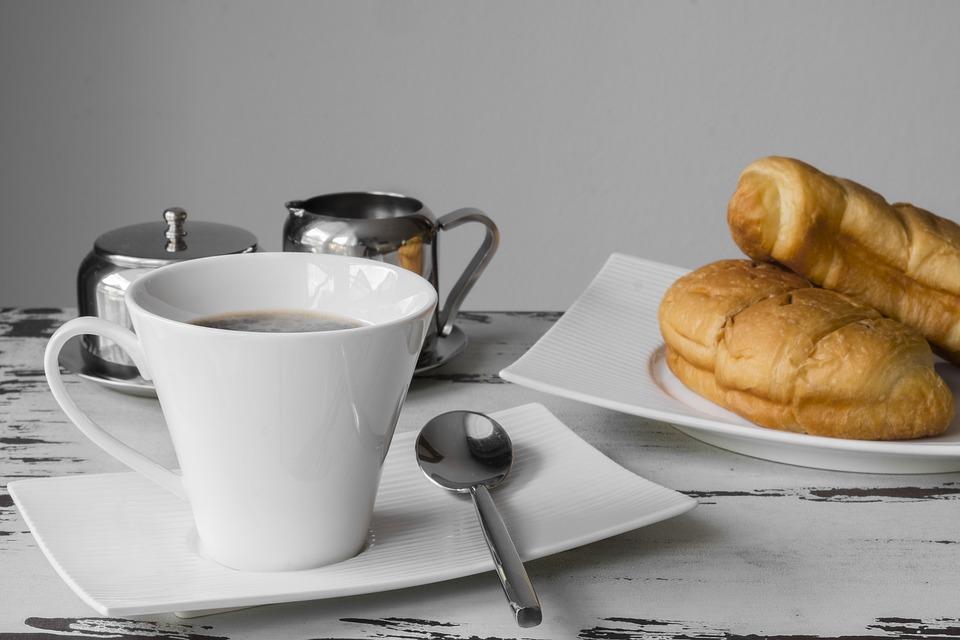 El café: cómo combinarlo con los alimentos   cocianmuyfacil.com