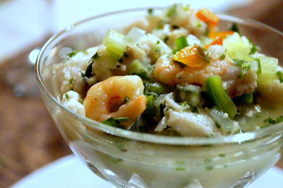 Conociendo Perú a través de su comida   cocinamuyfacil.com