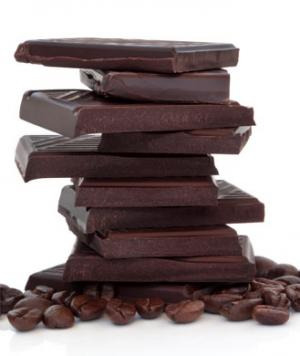 Beneficios del chocolate amargo