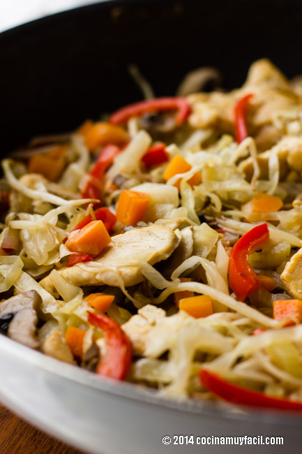 Image Result For Recetas Basicas De Cocina