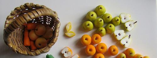Como conservar frutas correctamente