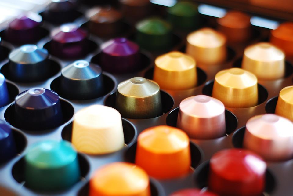 ¿Cómo elegir una cafetera de cápsulas? | cocinamuyfacil.com