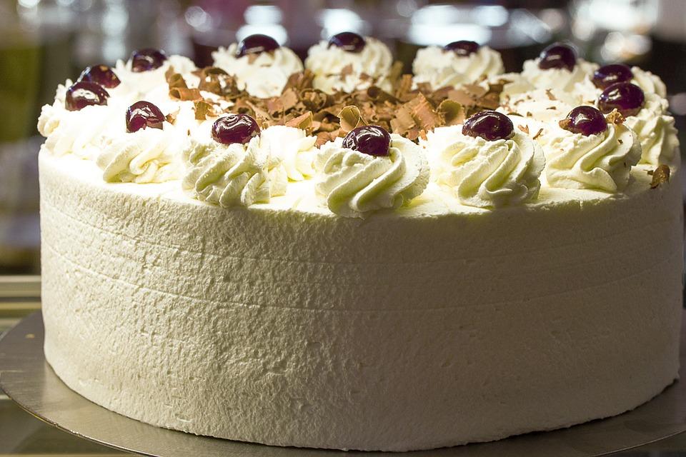 Pastel básico de mantequilla. Receta | cocinamuyfacil.com