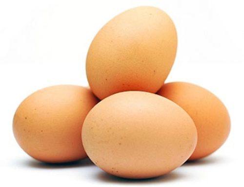 El huevo: propiedades y conservación