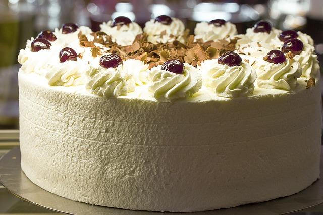 12 reglas para hornear pasteles perfectos   cocinamuyfacil.com