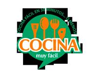Cocina Muy Fácil Logo
