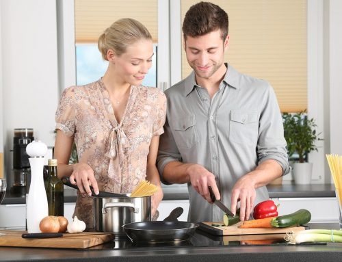 ¿Cómo hacer que cocinar en casa sea más fácil que comprar comida preparada?