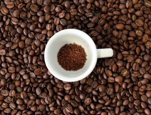 La historia detrás del café instantáneo