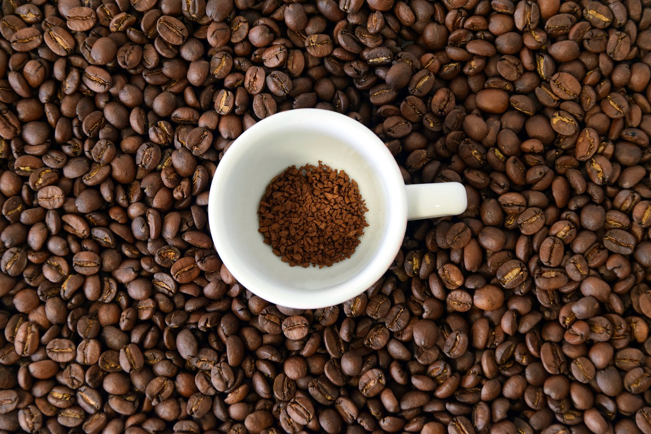 La historia detrás del café instantáneo | cocinamuyfacil.coma
