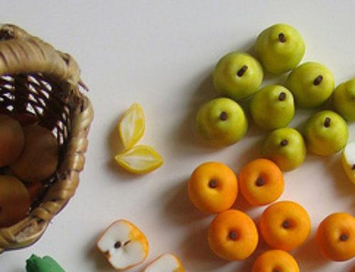 Como Conservar las Frutas Correctamente