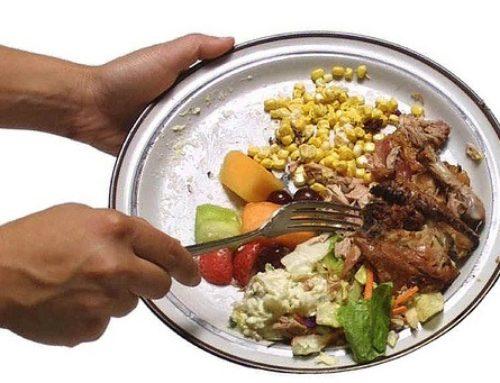 Cómo evitar el desperdicio de alimentos en casa