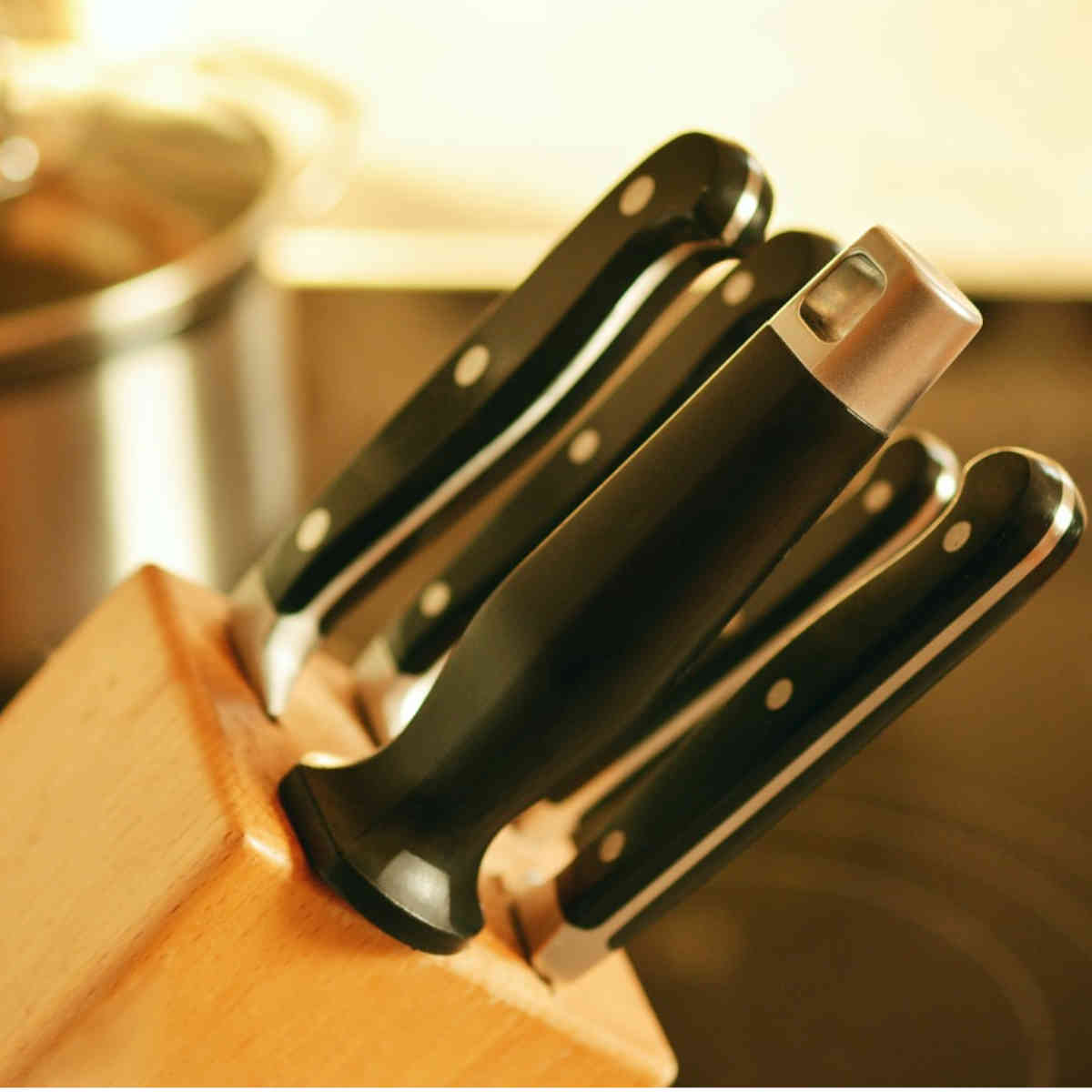 Todo lo que necesitas saber Cuchillos de cocina