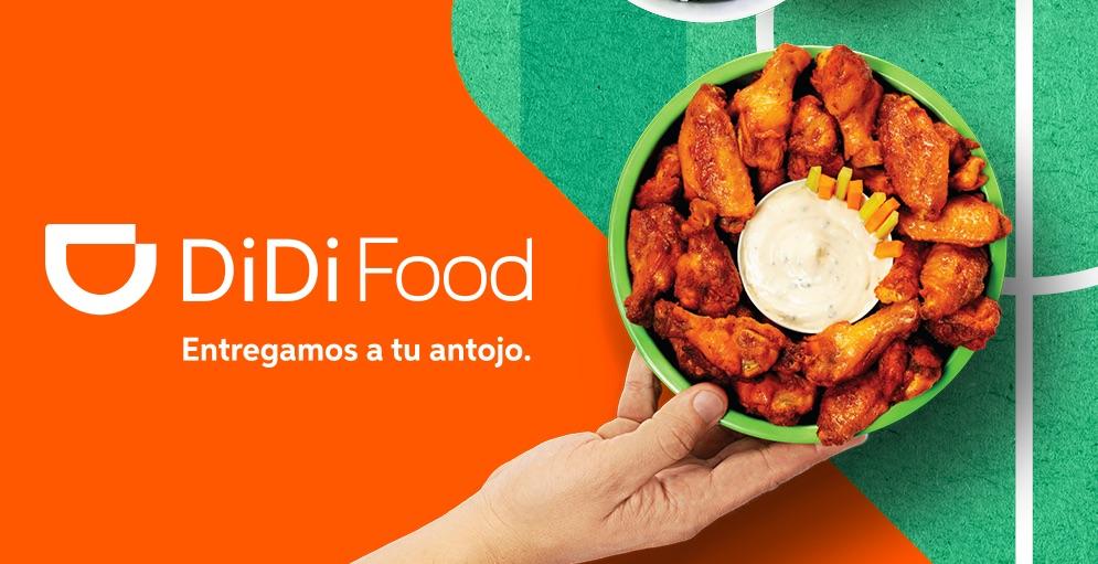 3 Apps para pedir comida a domicilio en México