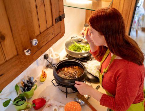Sácale el jugo a tu cocina con estas recetas para olla eléctrica de cocción lenta