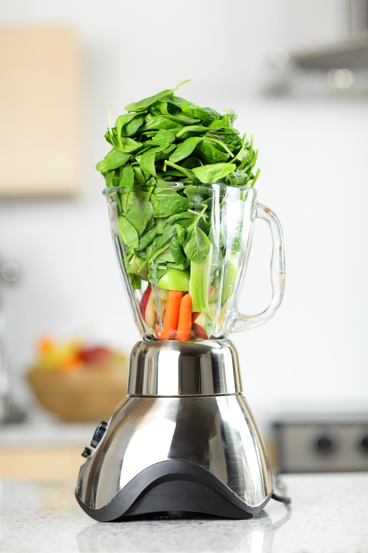 ¿cómo elegir una licuadora?   cocinamuyfacil.com