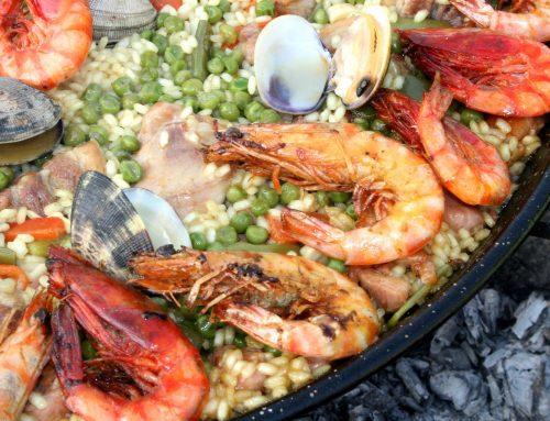 Paella española: consejos para cocinarla en casa