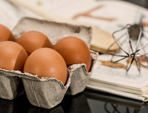 Buenas fuentes de proteína a bajo costo