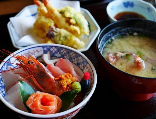 Conociendo París, Roma y Tokio a través de su comida